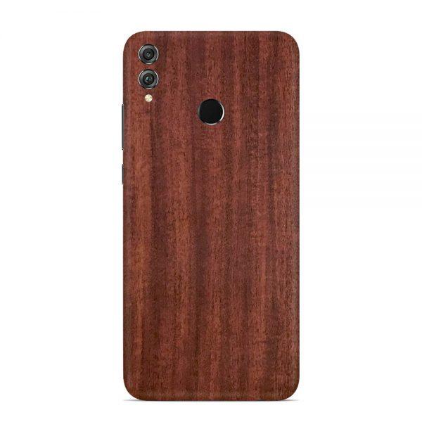 Skin Acajou Huawei Honor 8X