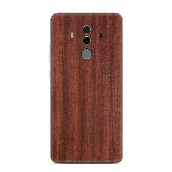 Skin Acajou Huawei Mate 10 Pro