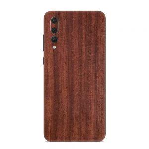 Skin Acajou Huawei P20 Pro