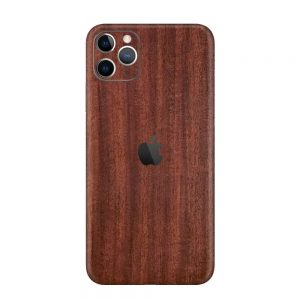 Skin Fine Mahogany iPhone 11 Pro / iPhone 11 Pro Max