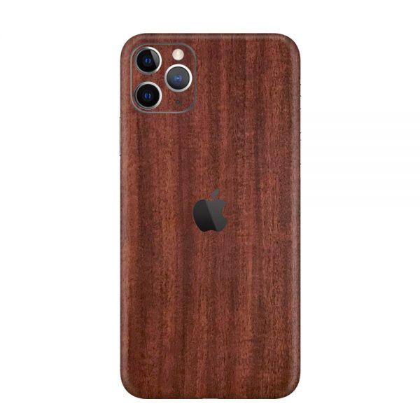 Skin Fine Mahogany iPhone 11 Pro / iPhone 11 Pro Max