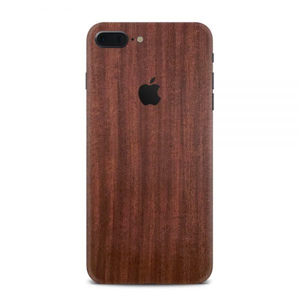 Skin Fine Mahogany iPhone 7 Plus / iPhone 8 Plus