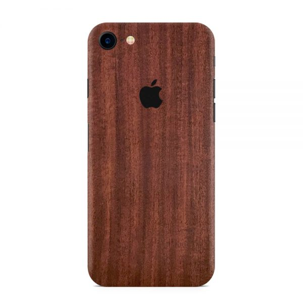 Skin Fine Mahogany iPhone 7 / iPhone 8