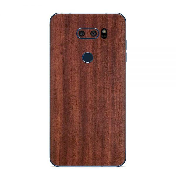 Skin Acajou LG V30
