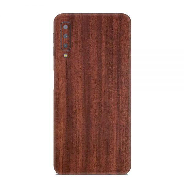 Skin Acajou Samsung Galaxy A7