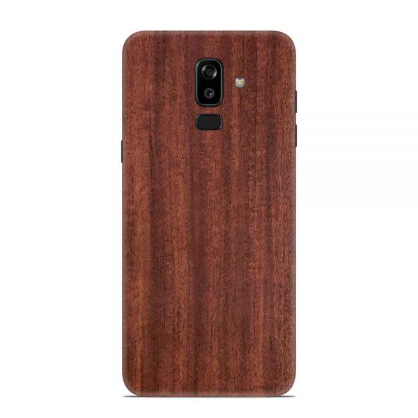 Skin Acajou Samsung Galaxy J8