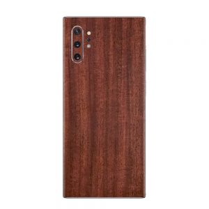 Skin Acajou Samsung Galaxy Note 10 / Note 10 Plus