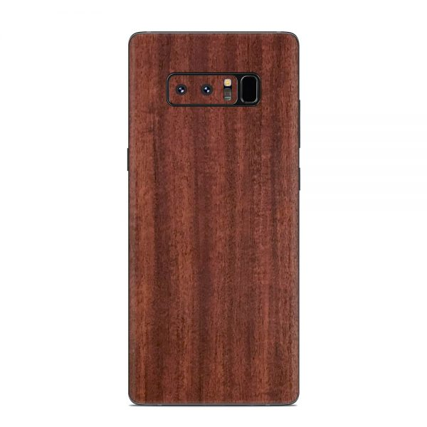 Skin Acajou Samsung Galaxy Note 8