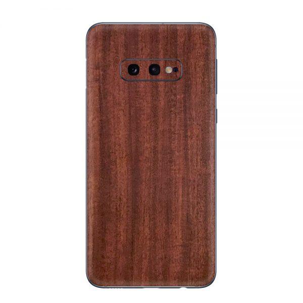 Skin Acajou Samsung Galaxy S10e