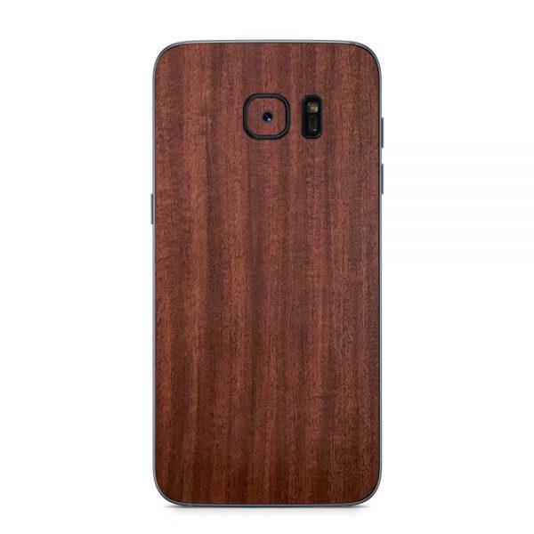 Skin Acajou Samsung Galaxy S7 Edge