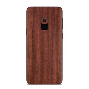Skin Acajou Samsung Galaxy S9