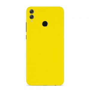 Skin Bumblebee Yellow Huawei Honor 8X