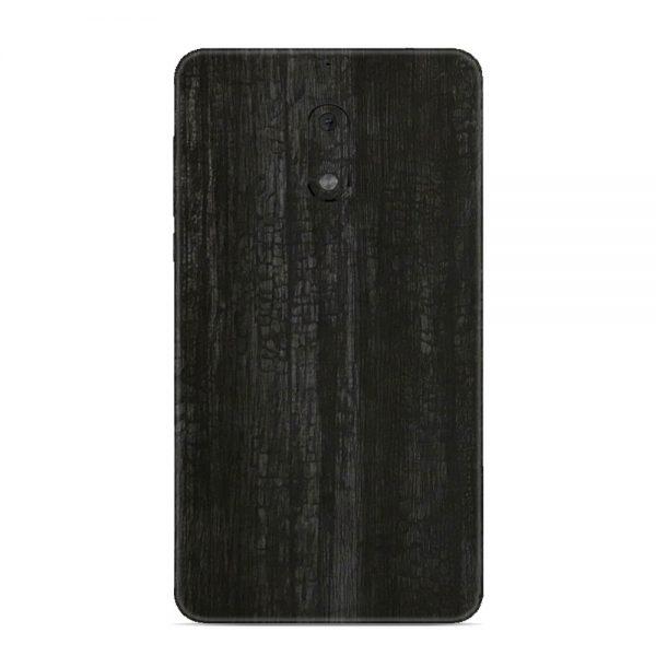 Skin Black Dragonhide Nokia 6