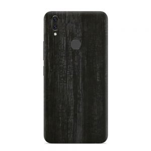 Skin Black Dragonhide Vivo V9 Youth
