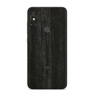 Skin Black Dragonhide Xiaomi Redmi Note 6 Pro
