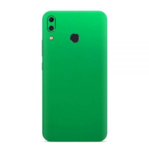 Skin Electric Apple Asus Zenfone 5Z