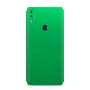 Skin Electric Apple Asus Zenfone Max Pro