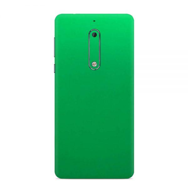 Skin Electric Apple Nokia 5