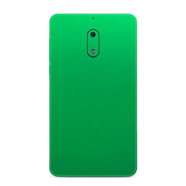 Skin Electric Apple Nokia 6