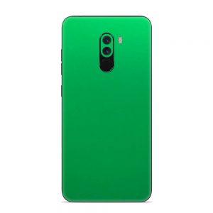 Skin Electric Apple Xiaomi Pocophone F1
