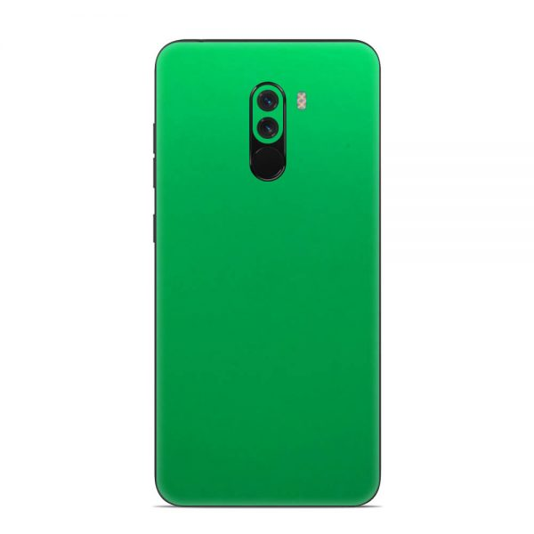 Skin Electric Apple Xiaomi Pocophone F1