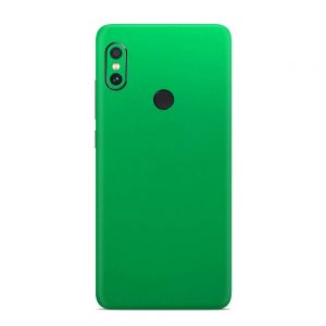 Skin Electric Apple Xiaomi Redmi Note 5 Pro