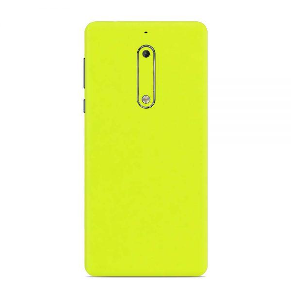 Skin Volt Nokia 5