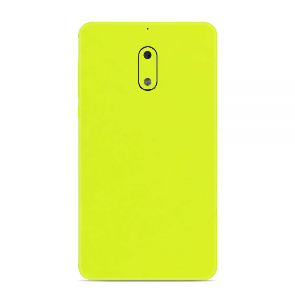 Skin Volt Nokia 6