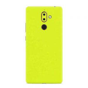 Skin Volt Nokia 7 Plus