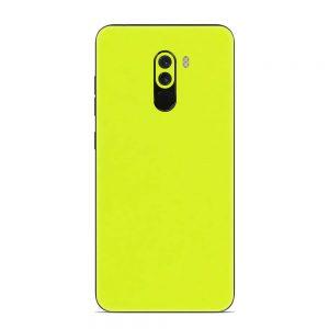 Skin Volt Xiaomi Pocophone F1