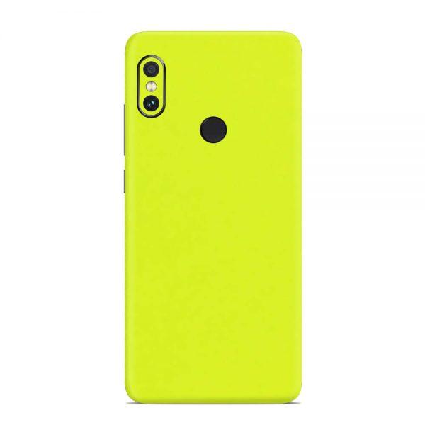 Skin Volt Xiaomi Redmi Note 5 Pro