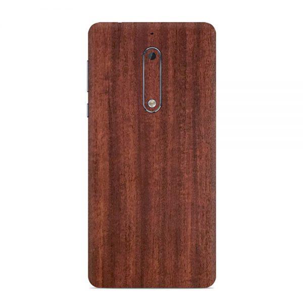 Skin Acajou Nokia 5