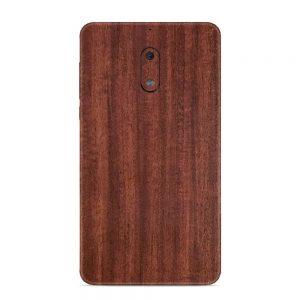 Skin Acajou Nokia 6