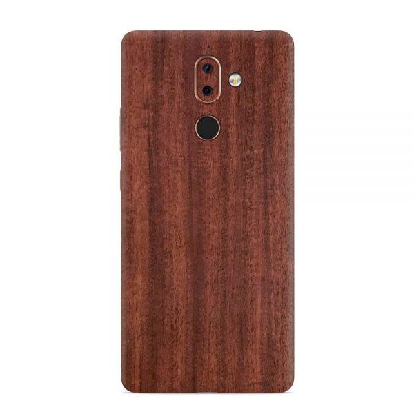 Skin Acajou Nokia 7 Plus
