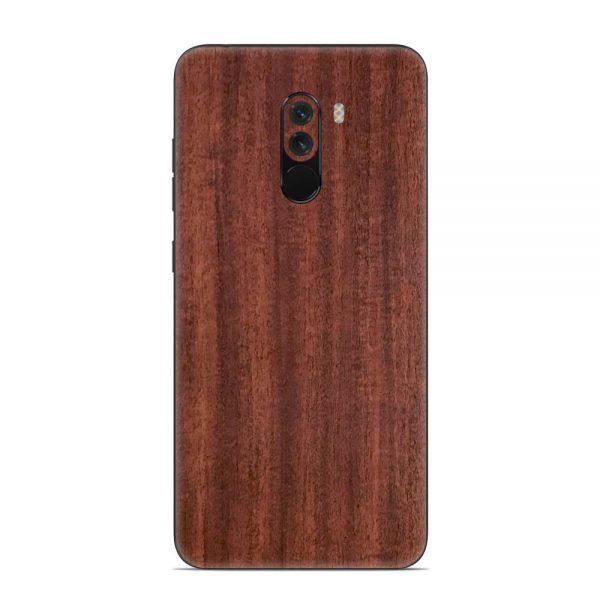 Skin Acajou Xiaomi Pocophone F1