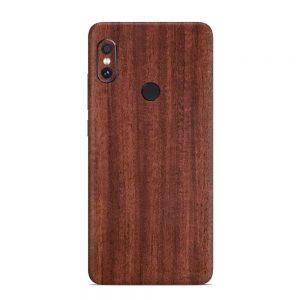 Skin Acajou Xiaomi Redmi Note 5 Pro