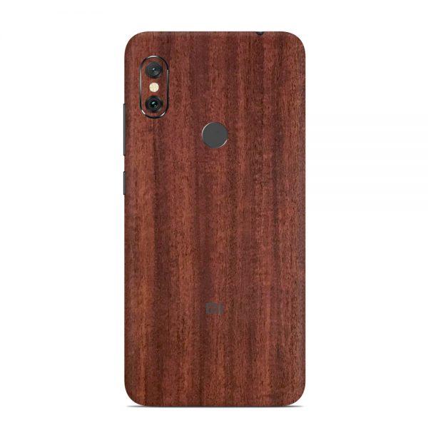 Skin Acajou Xiaomi Redmi Note 6 Pro