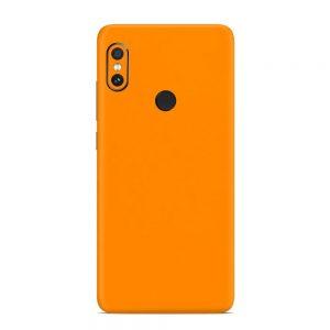 Skin Tiger Xiaomi Redmi Note 5 Pro