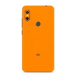 Skin Tiger Xiaomi Redmi Note 6 Pro