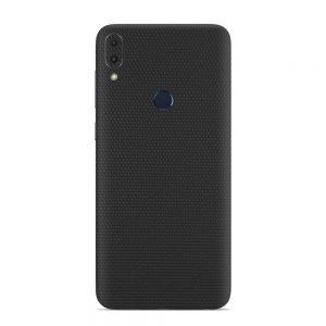 Skin Black Matrix Asus Zenfone Max Pro