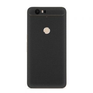 Skin Black Matrix Google Nexus 6P