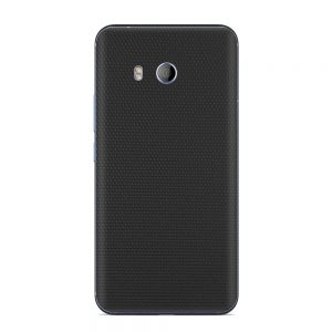 Skin Black Matrix HTC U11