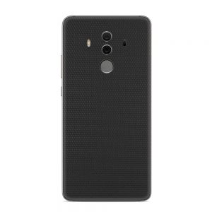 Skin Black Matrix Huawei Mate 10 Pro