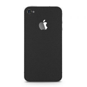 Skin Black Matrix iPhone 4 / 4s