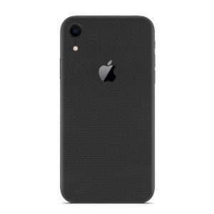 Skin Black Matrix iPhone Xr