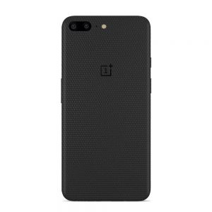 Skin Black Matrix OnePlus 5