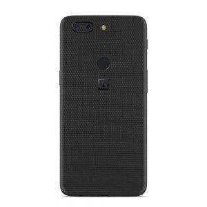 Skin Black Matrix OnePlus 5T