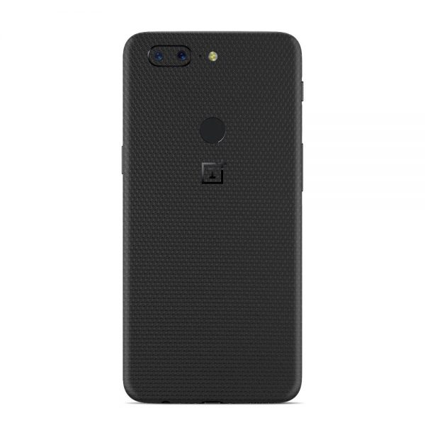 Skin Black Matrix OnePlus 5T
