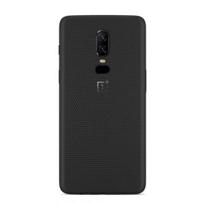 Skin Black Matrix OnePlus 6