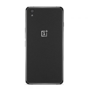 Skin Black Matrix OnePlus X